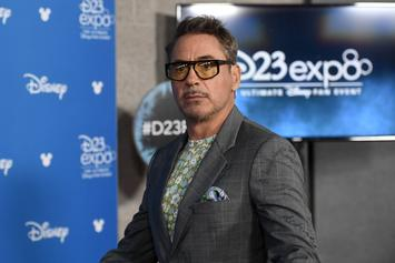 Fans Are Starting Petitions To Nominate Robert Downey Jr. For An Oscar