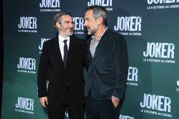 """Joker"" Viewer Spooks Audience By Clapping & Screaming During Film"