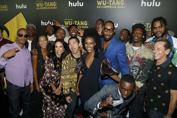 """""""Wu-Tang: The Saga Continues"""" Podcast Launches On SiriusXM"""