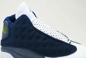 "Air Jordan 13 ""Flint"" Receives Yet Another New Release Date: Details"