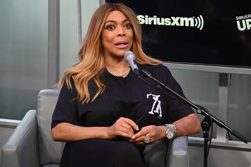 "Wendy Williams Tells Audience Member To ""Get Out"" After Phone Goes Off In Studio"