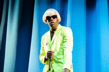 Tyler, The Creator Explains Why He Doesn't Find Lyrics Important