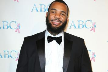 The Game Shares Touching Story Behind His Real Name