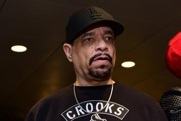 """Ice-T Seriously Doubts """"New Jack City"""" Remake Will Live Up To Original"""