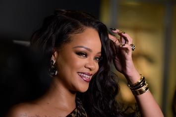 Rihanna Flames Random Fan Who Dared To Touch Her