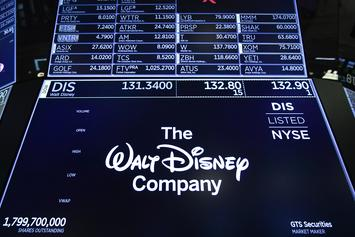 Disney+ Unleashes Extensive List Of New Shows & Movies