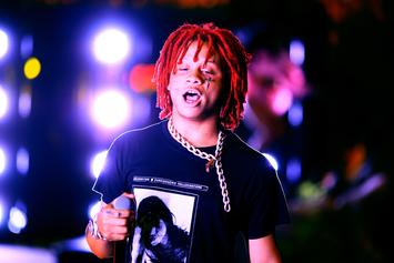 Trippie Redd Says That Youngboy NBA Is Tupac