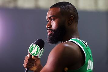 Celtics' Jaylen Brown Reportedly Turned Down $80M Extension
