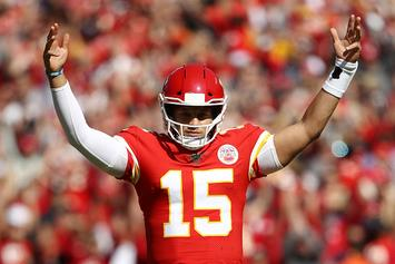 Patrick Mahomes Could Return Sooner Than Expected: Report