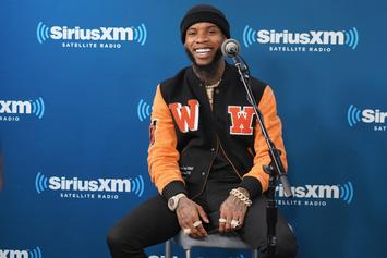 "Tory Lanez Reminds Us How Close We Are To Receiving ""Chixtape 5"""
