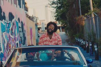 """Dreamville Drops An Effect-Filled Music Video For """"Down Bad"""""""