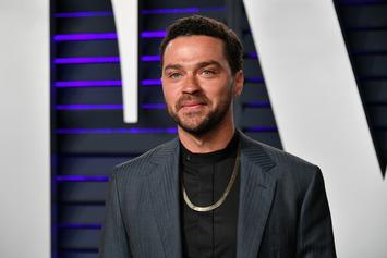 "Jesse Williams To Star As La La Anthony's Ex-Lover In ""Power"""