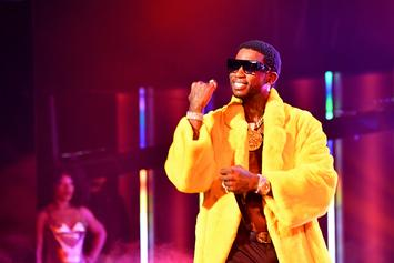 "Gucci Mane Reveals Which ""Power"" Actor He Wants To Play Him In Biopic"