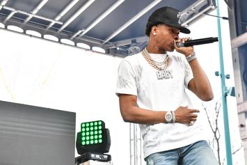 Lil Baby Sued After Concert No-Show: Report
