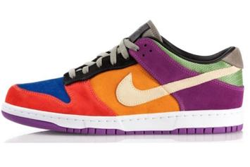 "Nike SB Dunk Low ""Viotech"" Slated To Return In December: Details"