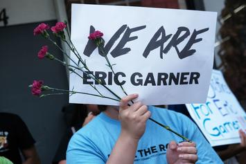 Officer Who Was Fired For Killing Eric Garner Is Suing To Get His Job Back