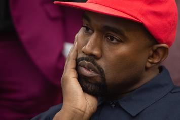 """Kanye West Calls God His """"Daddy"""" In Legendary Big Boy Interview"""