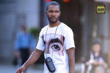 """Frank Ocean's """"DHL"""": The Independent Jugg"""