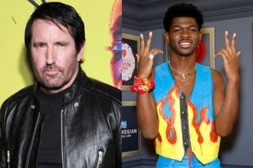 "Trent Reznor Finally Speaks On ""Old Town Road"" Sampling Nine Inch Nails"