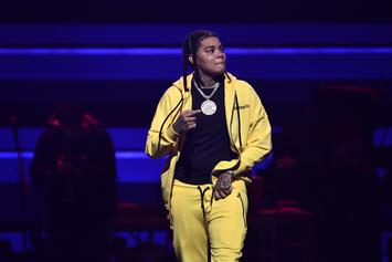 Young M.A Discusses Her Directorial Debut For All-Women Porno