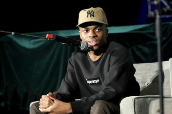 """Vince Staples On Kanye West's Love For Christ: """"That's How I Feel About Crippin'"""""""