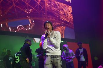 Lil Baby Performed With $100K In His Pockets, According To Meek Mill