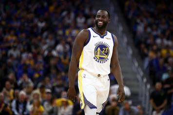 Draymond Green Rips The Warriors After Another Embarrassing Loss