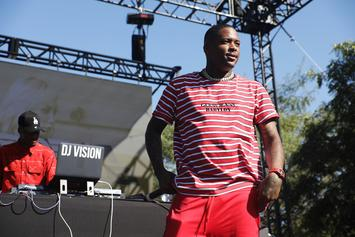 "White House Responds To YG Kicking Fan Off Stage For Not Saying ""FDT"""