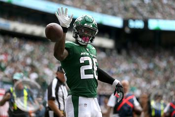 New York Jets Reportedly Open To Trading Le'Veon Bell