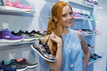 """Nike Responds To Skechers' """"Bullying"""" Claims, Issues Another Lawsuit"""