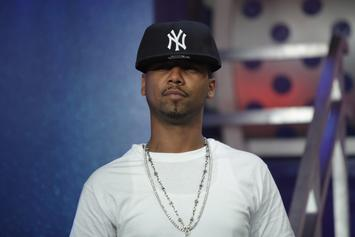 Juelz Santana Loses New Jersey Home To Foreclosure During Jail Sentence: Report
