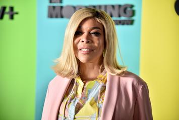 """Wendy Williams Weighs In On T.I. & Iggy Azalea Drama, Agrees Tip Should """"Shut Up"""""""