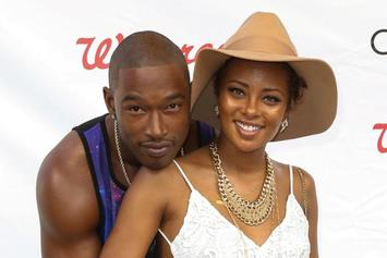 Eva Marcille Claims Ex Kevin McCall Praised Man Who Murdered Her Friend