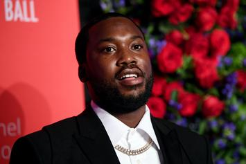 Meek Mill Explains Exactly Why Being A Rapper Is A Dangerous Job
