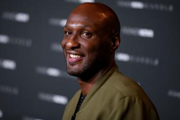 Lamar Odom Wants People To Stop Asking Him About His Past Relationships