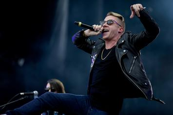 "Macklemore Announces ""First Ever"" Magic Rap Album"