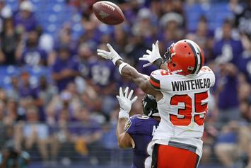 Browns Waive Safety After Threatening To Kill Critics On Twitter & IG