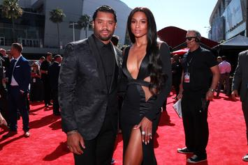 Russell Wilson & Ciara Plan On Having Eight Kids