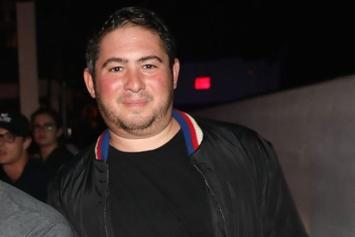 Adam Lublin, Ex-Hip Hop Manager & AEG Exec, Indicted On Third Sexual Assault Charge