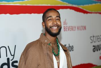 Another B2K Member Now Accused Of Hooking Up With Omarion's Mom