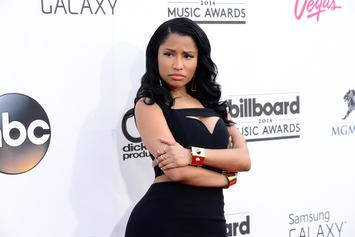 Nicki Minaj Incites Backlash After Praising White Media While Criticizing Black Media
