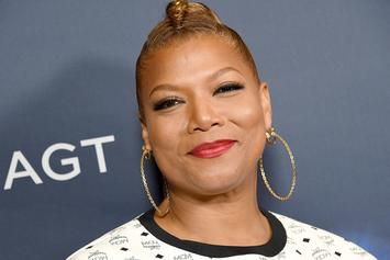 "Queen Latifah Praised As Ursula In ""The Little Mermaid ""; Fans Want Her Cast In Film"
