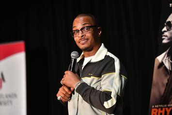 Podcasters Who Interviewed T.I. About Daughter's Hymen Issue Apology