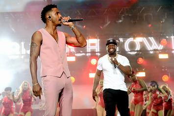"Trey Songz ""Reveals"" Who Really Shot Ghost On ""Power"""