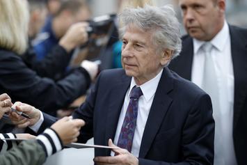 Roman Polanski Accused Of Sexual Abuse By Sixth Woman