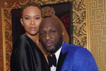 "Lamar Odom Proposes To Girlfriend Sabrina Parr: ""She the ONE!!!!"""
