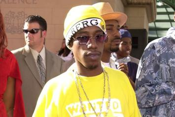 Rapper Bad Azz Has Passed Away; Snoop Dogg, Daz Dillinger Pay Their Respects