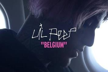 """Lil Peep's """"Belgium"""" Video Includes Tour Footage & Touching Director's Note"""
