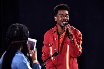 Desiigner Says He Asked To Be Released From G.O.O.D. Music & Is Now Independent