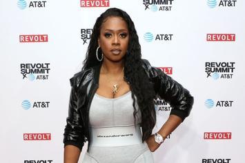 """Remy Ma Calls Brittney Taylor Case A """"Waste Of Taxpayer's Money"""""""